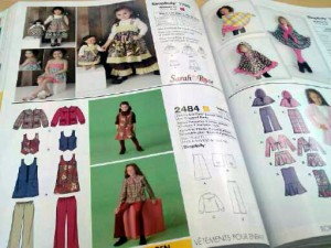 How to Find the Right Pattern Size for Childrens Clothing