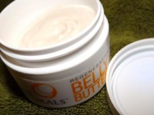 Nine Naturals Belly Butter