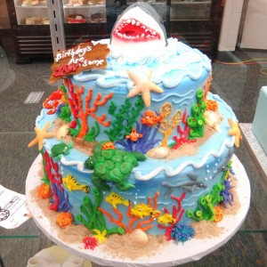 Ocean Cake spotted at Kentucky State Fair