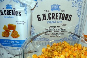 G H Creators Chicago Mix