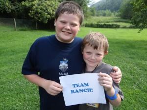 Team Ranch
