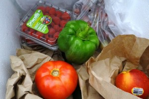 armer's Market on Your Doorstep: Green BEAN Delivery