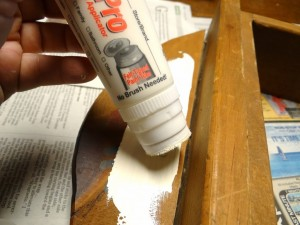 Quick and Easy DIY With ColorGlide Pro