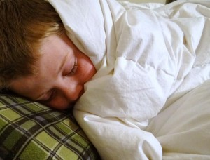 Sleeping with DownLinens Luxury Feather Bed Topper