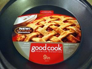 Good Cook Pie Pan