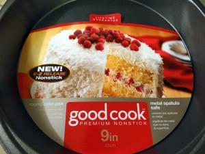 Good Cook Cake Pan