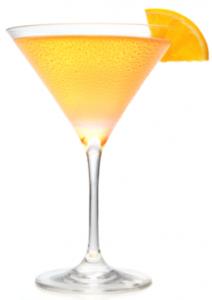 Winter Classic Cocktail #Recipe