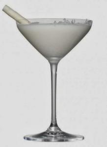 Winter Wonderland Martini #Recipe