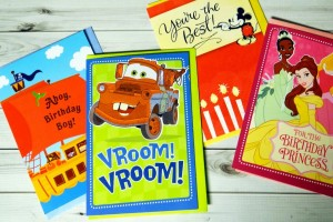Create A Birthday Card Station and Never Miss A Birthday!   Simple #DIY Solution #ValueCards #shop #cbias