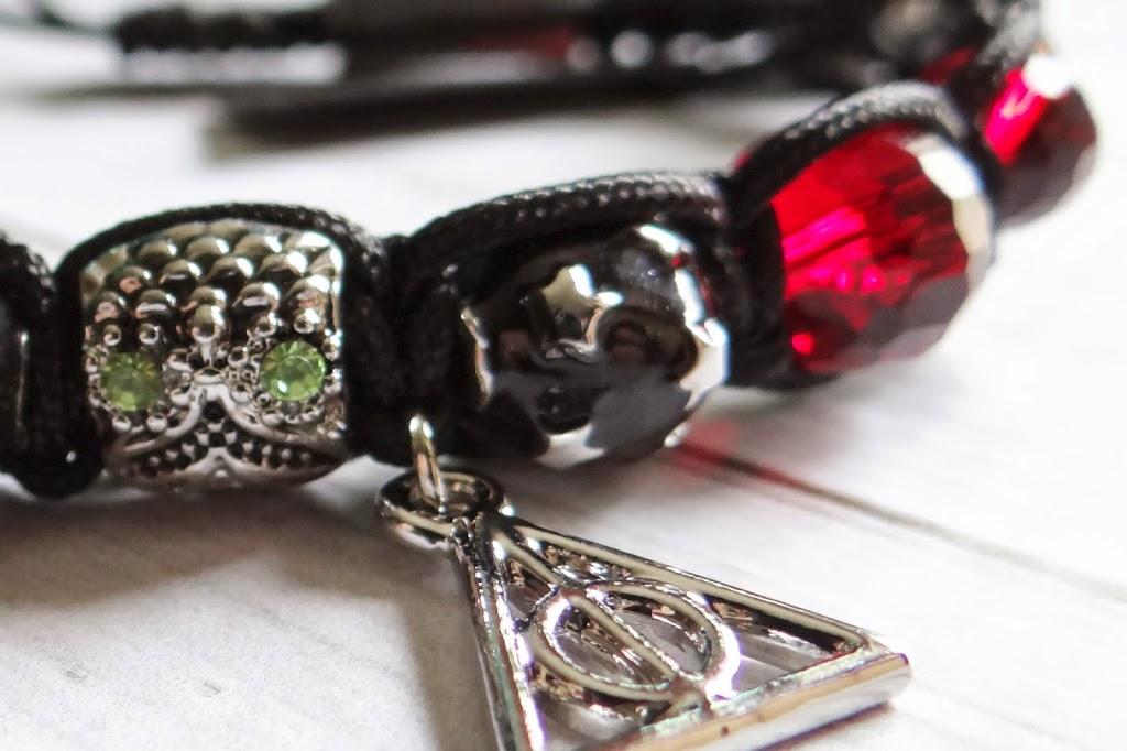 Limited Edition Patronus Charmballa Bracelet | Harry Potter Inspired Fashion