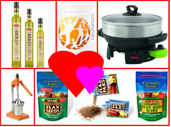 5 Heart Healthy Products to Gift Yourself for Valentines Day