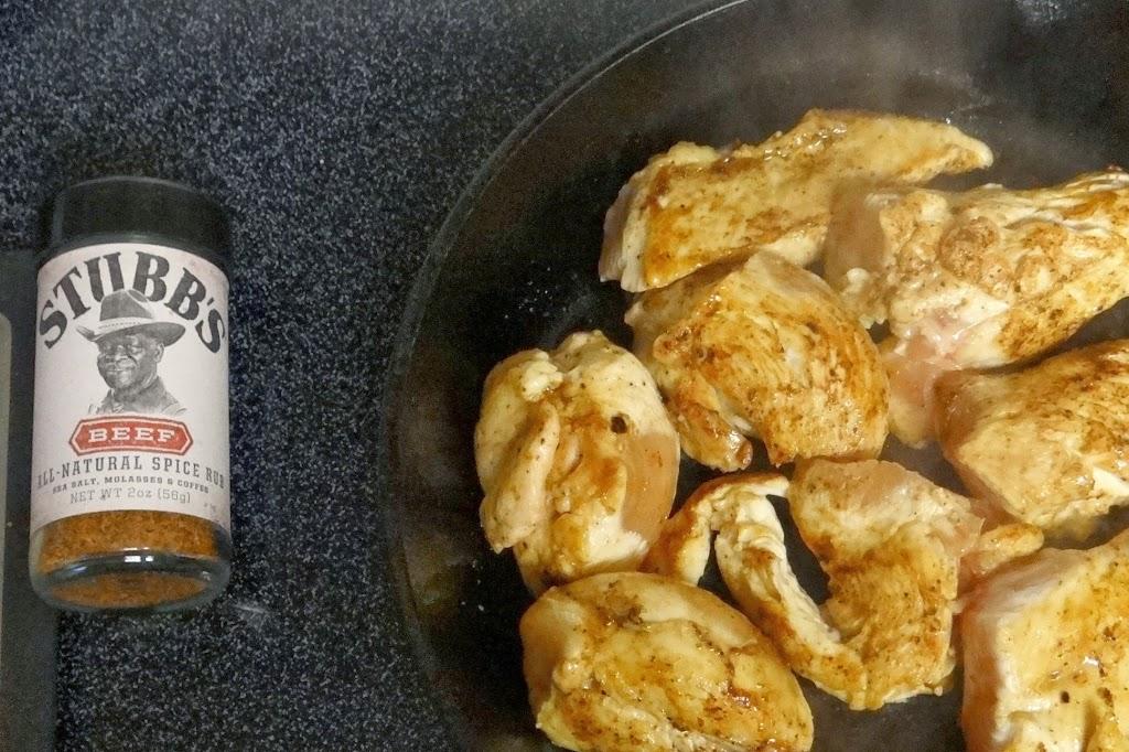 Barbecue Chicken Spareribs Slow Cooker #Recipe