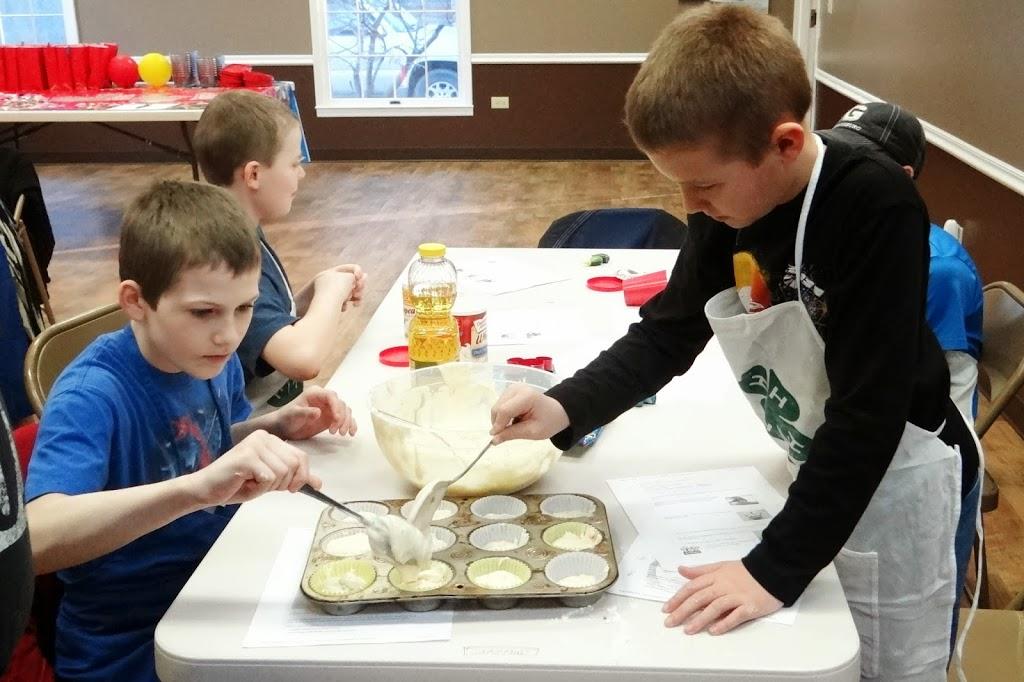 Showing Our #DisneySide Through Baking #spon