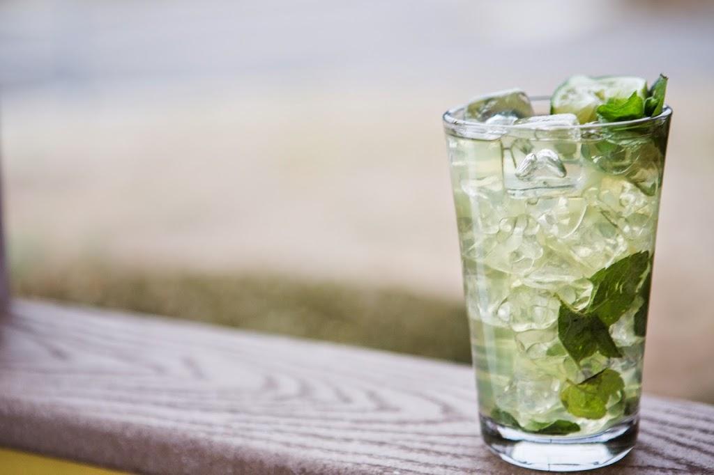Ole Smoky Moonshine Mint Julep | Kentucky Derby Inspired Drink #Recipe