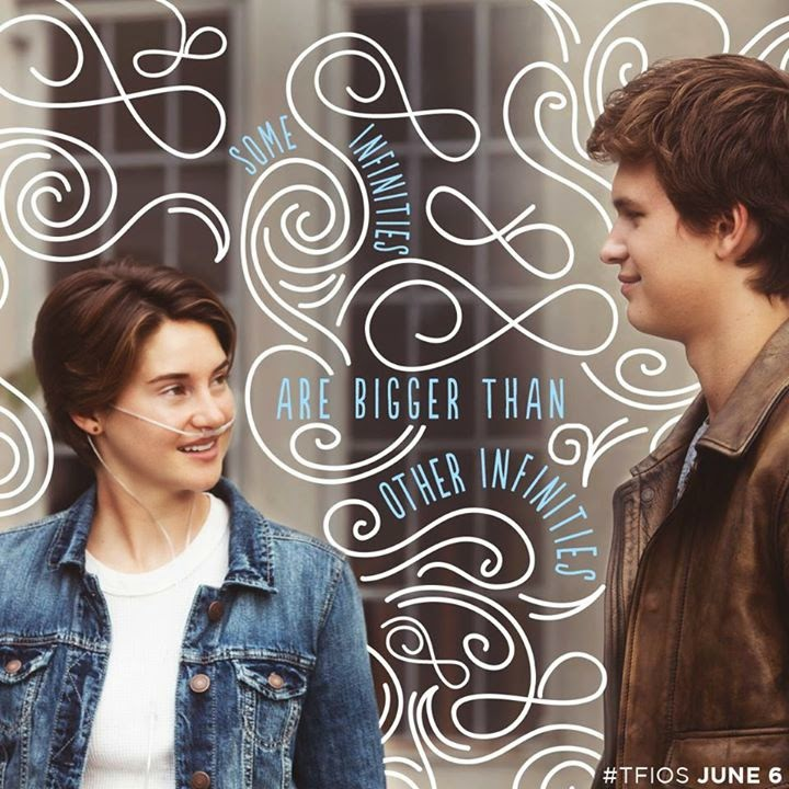 The Fault In Our Stars - Movie #Giveaway