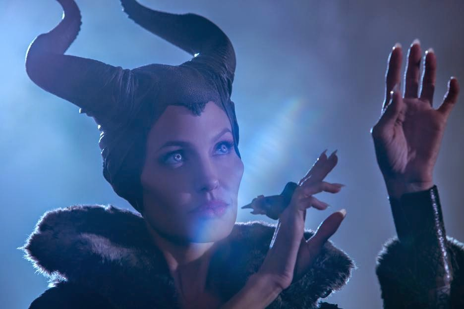 Everything is Maleficent: Crafts, Clips, Activity Sheets and More #Maleficent #Disney #Disneyside