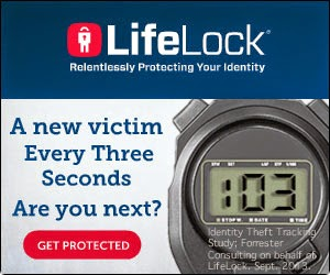 3 Things You Absolutely Need to Know About Identity Theft #LifeLockProtect