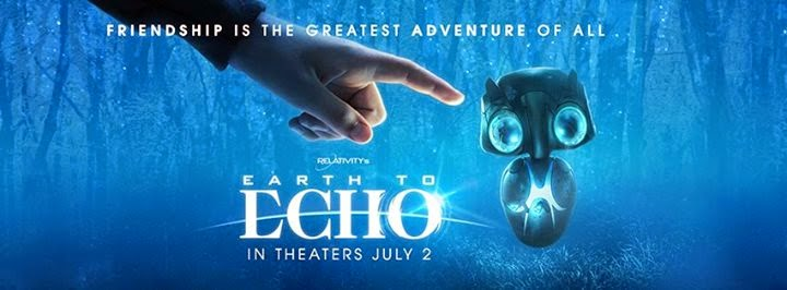 Earth To Echo Movie #EarthToEcho