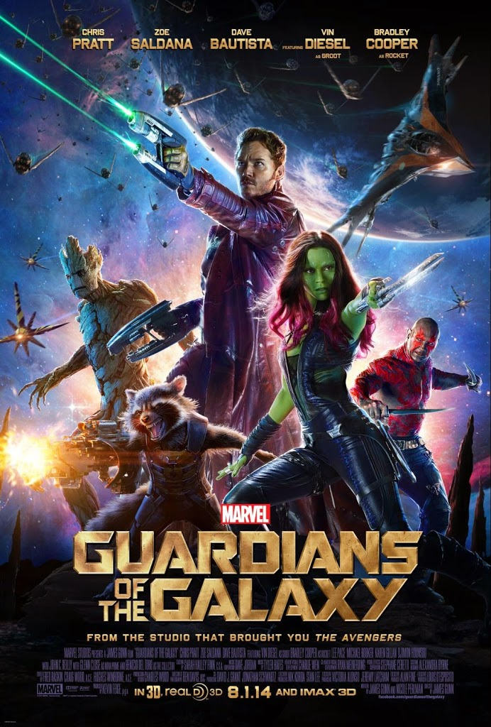 """Search for the Real """"Guardians of the Galaxy"""" Who Better Their Communities Through Service, Science or Innovation"""