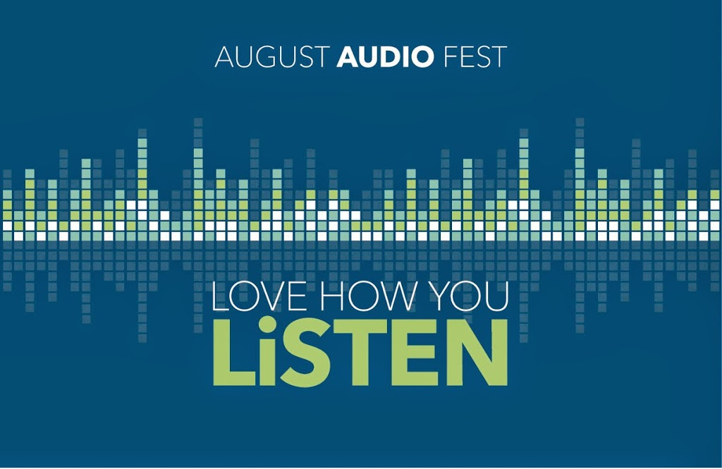 Love How You Listen with Denon Heos    Best Buy #AudioFest