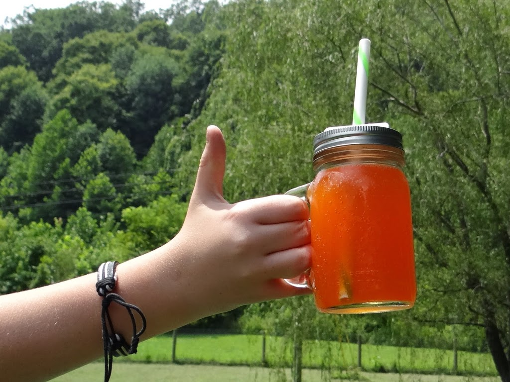 Sweet Summer Sippn' with the Ball Drinkware Series #CanItForward