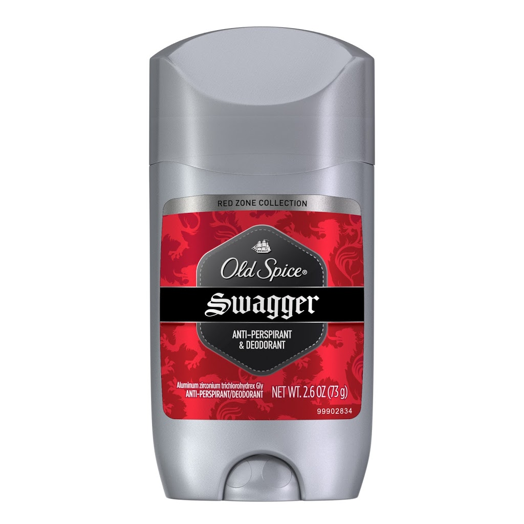 Old Spice Swagger #Combo4Success #deodorant