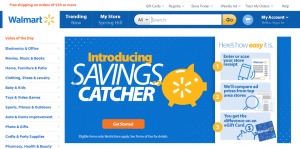 Walmart.com #online #shopping