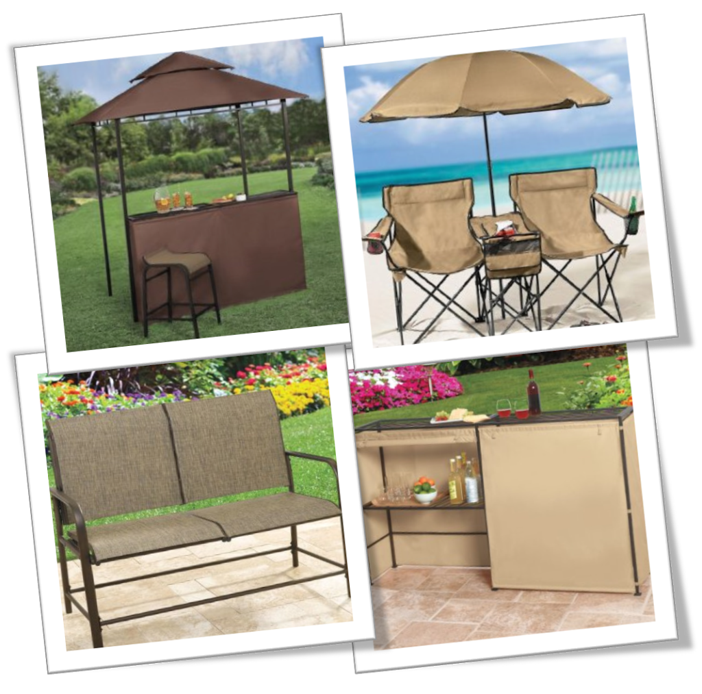 Now is the Time to Spruce Up Your Backyard for Less! | Deep Discounts from Brylane Home