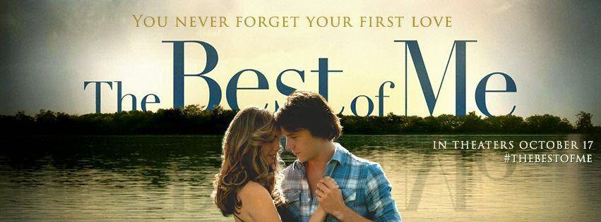 THE BEST OF ME Exclusive Trailer featuring Lady Antebellum #TheBestofMe