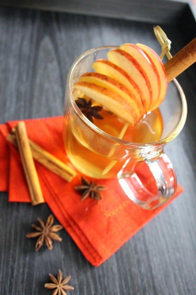 Cozy Hot Toddy #Recipe