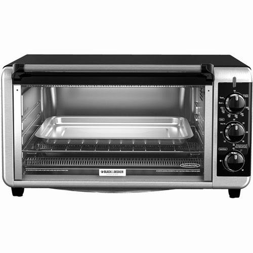 Cornbread Casserole Toaster Oven #Recipe | Black & Decker Extra Wide Toaster Oven