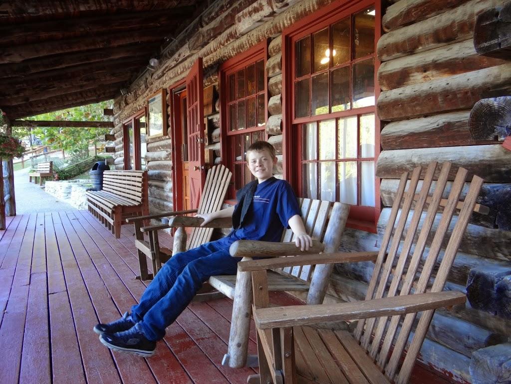 Exploring the Indiana Cave Trail #Family #Travel #Corydon #ThisisIndiana