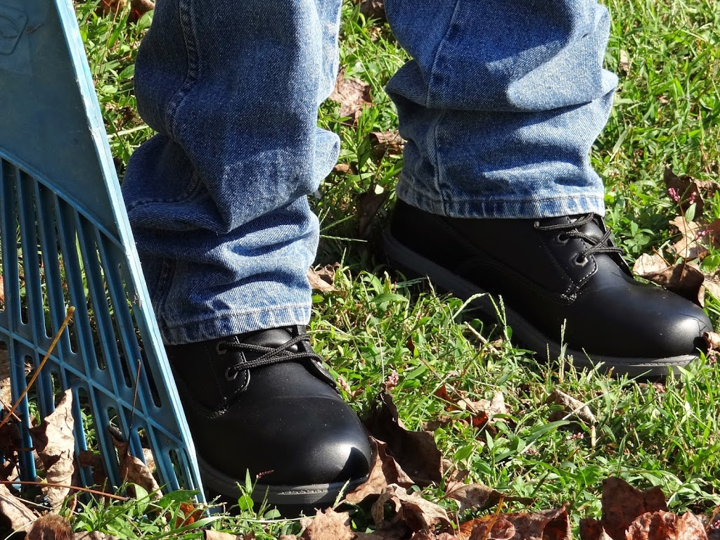 Clean Up with Comfortable Fall Fashions from LUGZ | Fall Fashionista Event #FashionistaEvents