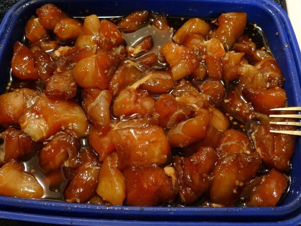 Quick & Easy Bourbon Chicken #Recipe | Fagor 2X Induction Set