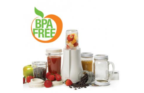 Tribest #BPAfree products