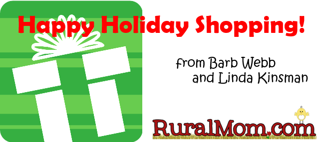 Unique Gift Ideas for Teens | 2014 Rural Mom Holiday Guide