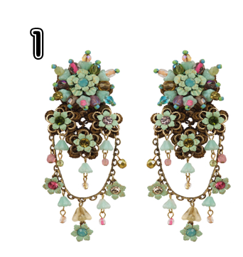 Michael Negrin Jewelry - Great Gifts for Mom & Dad   Rural Mom 2014 Holiday Guide