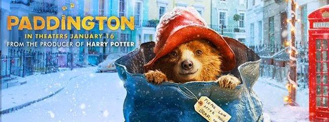 Paddington Coloring Pages, Activities and More! #PaddingtonMovie