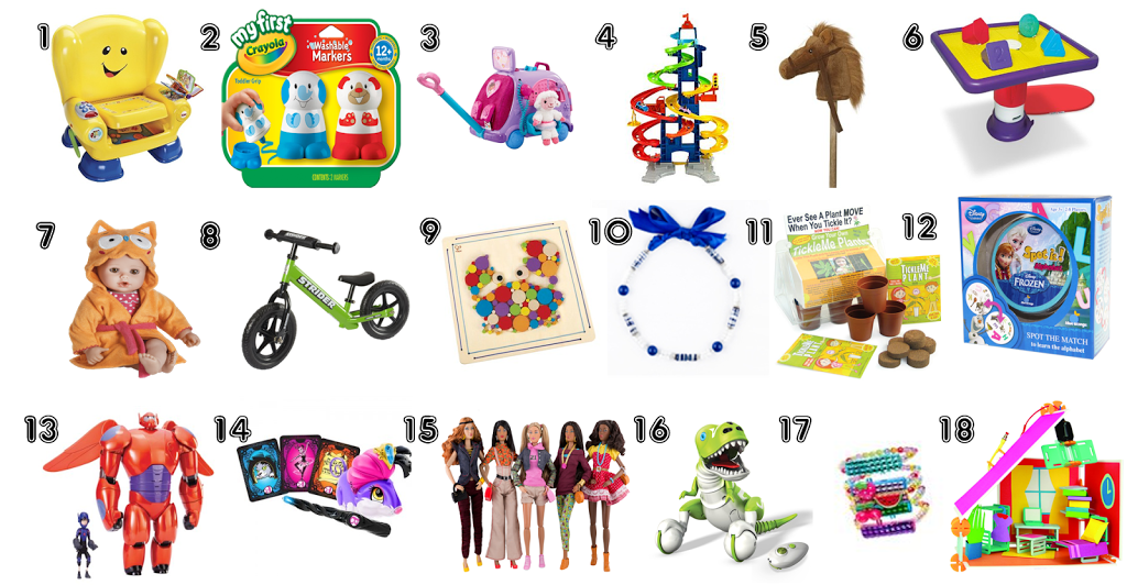 Rural Mom Hot Toys for 2014 Holiday Gift Guide