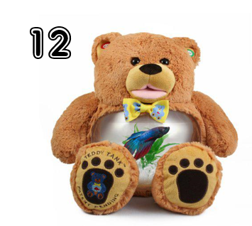 Teddy Tank - Unique Gift Ideas for Teens   2014 Rural Mom Holiday Guide