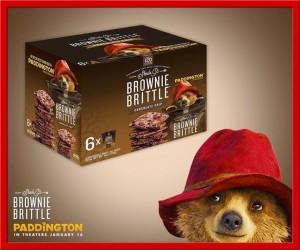 Paddington Gift Pack #Giveaway #PaddingtonMovie