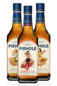 Just Like Ma's Apple Pie Cocktail #Recipe | PIEHOLE Whiskey
