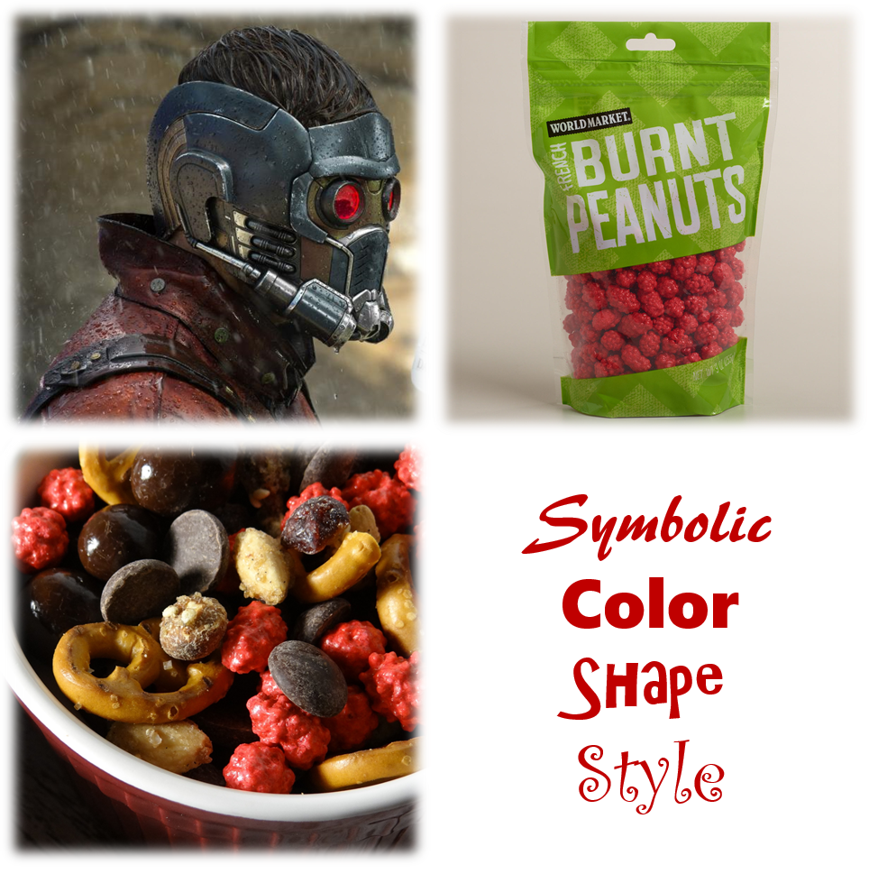Awesome Mix for Guardians of the Galaxy Movie Night