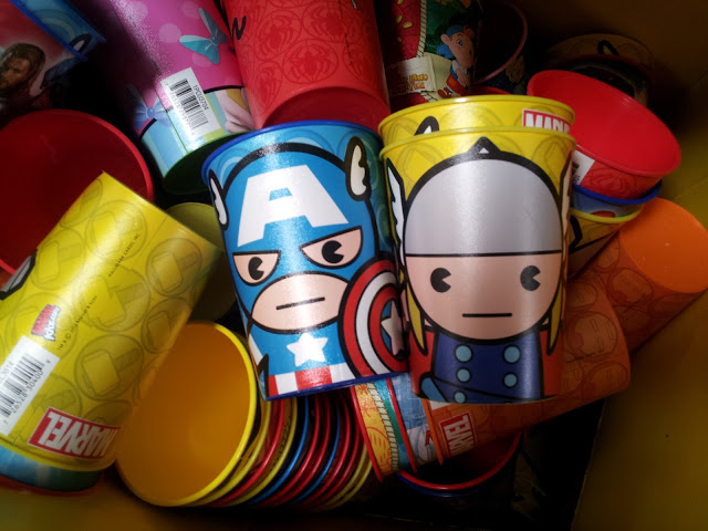 Assemble an Avengers Family Fun Night #Avengers #AgeofUltron