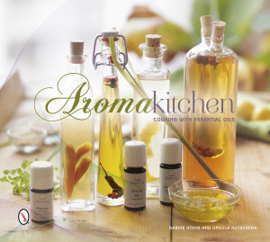 Aroma Kitchen - 5 Fabulous Books for Mother's Day Gift Giving