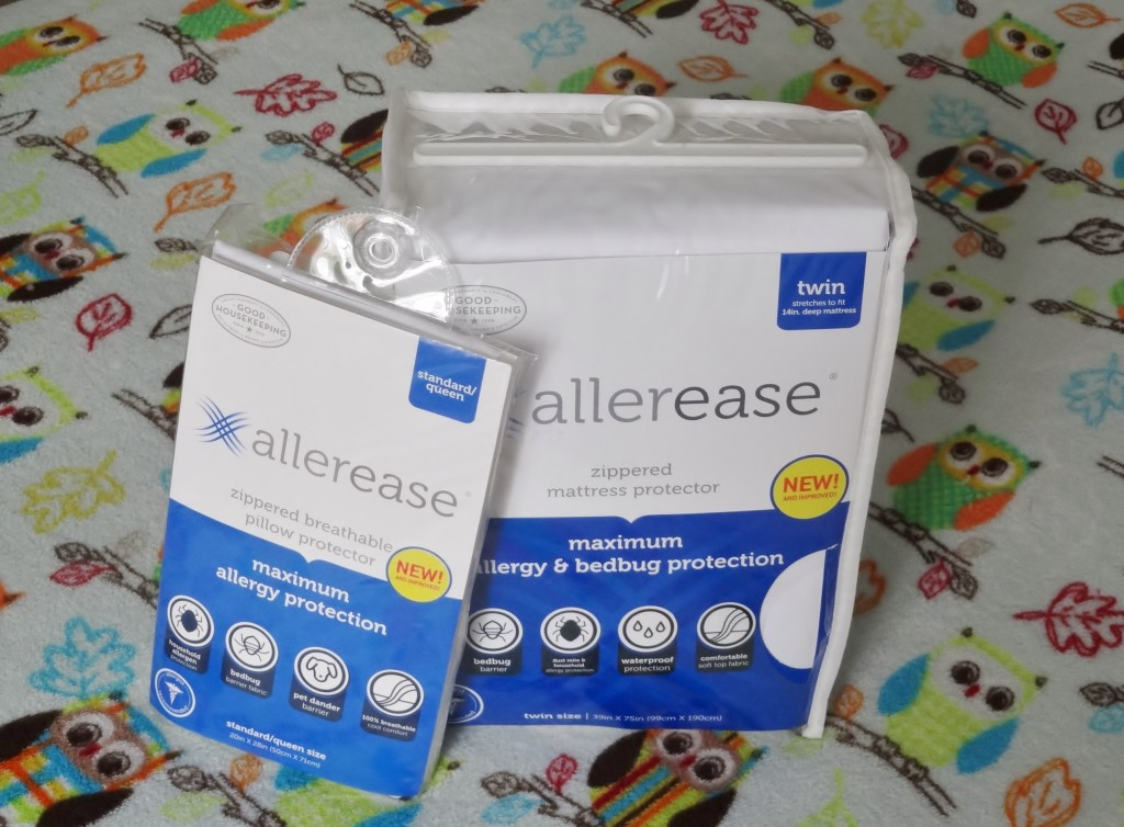 allergy,bed,protectors,dust mites, night time allergies