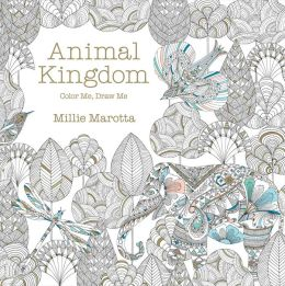 Animal Kingdom - 5 Fabulous Books for Mother's Day Gift Giving