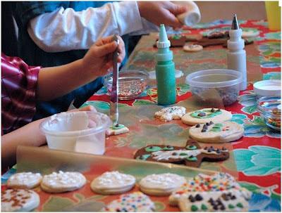 Cookie Decorating1