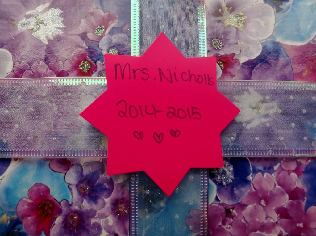 tea-riffic, teacher, appreciation, gift