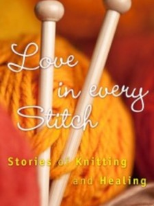 Love in Every Stitch - 5 Fabulous Books for Mother's Day Gift Giving